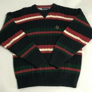 Tommy Hilfiger Men's Vintage Sweater